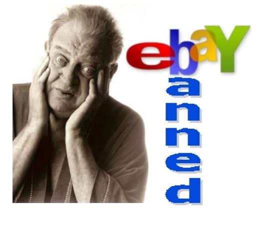 how to create a stealth ebay account